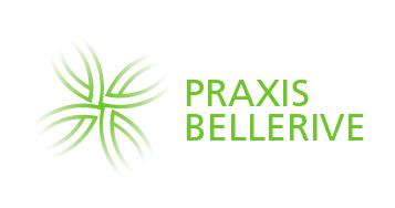 Logo praxis bellerive